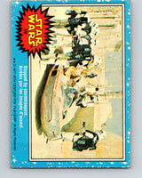 1977 OPC Star Wars #29 Stopped by stormtroopers   V33681