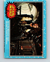 1977 OPC Star Wars #30 Han in the Millennium Falcon   V33693