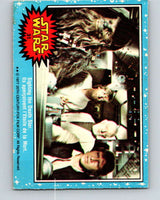 1977 OPC Star Wars #31 Sighting the Death Star   V33697