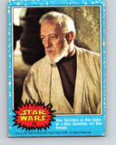 1977 OPC Star Wars #59 Alec Guinness as Ben Kenobi   V33861