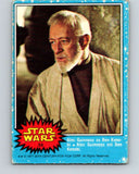 1977 OPC Star Wars #59 Alec Guinness as Ben Kenobi   V33865
