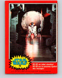 1977 OPC Star Wars #76 Artoo-Detoo on the rebel starship!   V33982