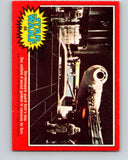 1977 OPC Star Wars #88 Stormtroopers guard Solo's ship   V34091