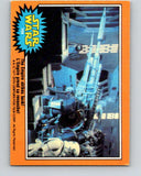1977 OPC Star Wars #166 The Empire strikes back!   V34486
