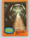 1977 OPC Star Wars #216 Hurry up Luke - we're gonna have company!   V34540