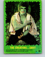 1979 Marvel Incredibale Hulk #12 The Creature…Shot  V34813