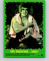 1979 Marvel Incredibale Hulk #12 The Creature…Shot  V34815