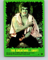 1979 Marvel Incredibale Hulk #12 The Creature…Shot  V34816