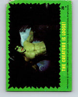 1979 Marvel Incredibale Hulk #28 The Creature is Loose  V34885
