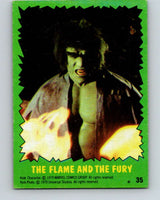1979 Marvel Incredibale Hulk #35 The Flame and the Fury  V34916