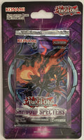 Yu-Gi-Oh! Shadow Specters Booster Sealed Card Game Pack - English Edition