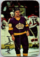 1977-78 O-Pee-Chee Glossy #4 Marcel Dionne, Los Angeles Kings  V35510