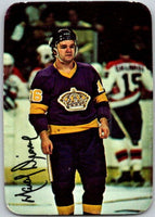1977-78 O-Pee-Chee Glossy #4 Marcel Dionne, Los Angeles Kings  V35511