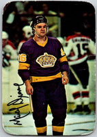 1977-78 O-Pee-Chee Glossy #4 Marcel Dionne, Los Angeles Kings  V35512