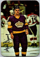 1977-78 O-Pee-Chee Glossy #4 Marcel Dionne, Los Angeles Kings  V35513