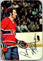 1977-78 O-Pee-Chee Glossy #18 Larry Robinson, Montreal Canadiens  V35588