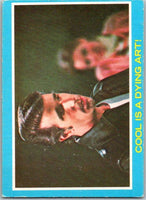 1976 Topps Happy Days #5 Cool Is a Dying Art   V35814