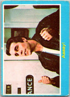 1976 Topps Happy Days #12 Aaaay   V35834