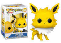 Funko Pop - 628 Games Pokemon - Jolteon Vinyl Figure