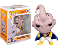 Funko Pop - 864 Anime Dragonball Z - Magin Buu (Evil) Vinyl Figure
