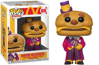 Funko Pop - 88 Ad Icons McDonalds - Mayor McCheese Vinyl Figure