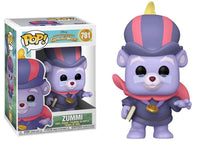 Funko Pop - 781 Disney Adventures Gummi Bears  - Zummi Vinyl Figure