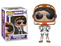 Funko Pop - 434 Games Fortnite - Moonwalker Vinyl Figure