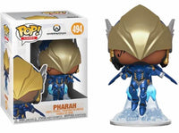Funko Pop - 494 Games Overwatch - Pharah Vinyl Figure