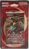 Yu-Gi-Oh! Secrets of Eternity Booster Sealed Card Game Pack - English Edition