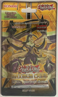 Yu-Gi-Oh! Maximum Crisis Booster Sealed Card Game Pack - English Edition