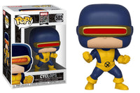 Funko Pop - 502 Marvel 80 Years - Cyclops Vinyl Figure