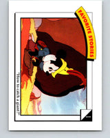1991 Impel Walt Disney #3 I How to catch a giant   V41606