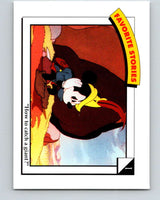 1991 Impel Walt Disney #3 I How to catch a giant   V41607