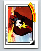 1991 Impel Walt Disney #3 I How to catch a giant   V41608