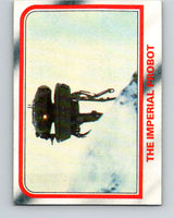 1980 Topps The Empire Strikes Back #12 The Imperial Probot   V43327