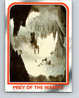 1980 Topps The Empire Strikes Back #20 Prey of the Wampa   V43340