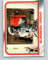 1980 Topps The Empire Strikes Back #28 Surgeon Droid   V43359