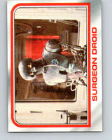 1980 Topps The Empire Strikes Back #28 Surgeon Droid   V43361