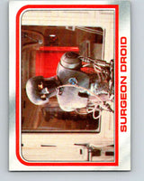 1980 Topps The Empire Strikes Back #28 Surgeon Droid   V43362