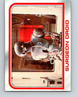1980 Topps The Empire Strikes Back #28 Surgeon Droid   V43363