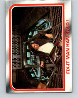 1980 Topps The Empire Strikes Back #55 Fix-It Man Han Solo!   V43417