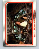 1980 Topps The Empire Strikes Back #55 Fix-It Man Han Solo!   V43418