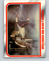 1980 Topps The Empire Strikes Back #68 Mysterious and Deadly Chamber   V43442