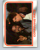 1980 Topps The Empire Strikes Back #78 Conniving Pals   V43468