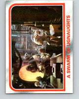 1980 Topps The Empire Strikes Back #82 A Swarm of Ugnaughts   V43475