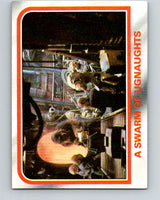 1980 Topps The Empire Strikes Back #82 A Swarm of Ugnaughts   V43476