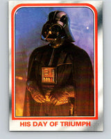 1980 Topps The Empire Strikes Back #92 His Day of Triumph   V43499