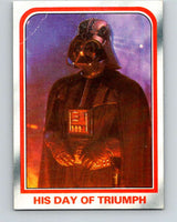 1980 Topps The Empire Strikes Back #92 His Day of Triumph   V43500