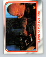 1980 Topps The Empire Strikes Back #95 Pawn of the Evil One   V43501