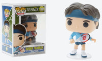 Funko Pop - 08 Tennis Sports - Roger Federer  Vinyl Figure